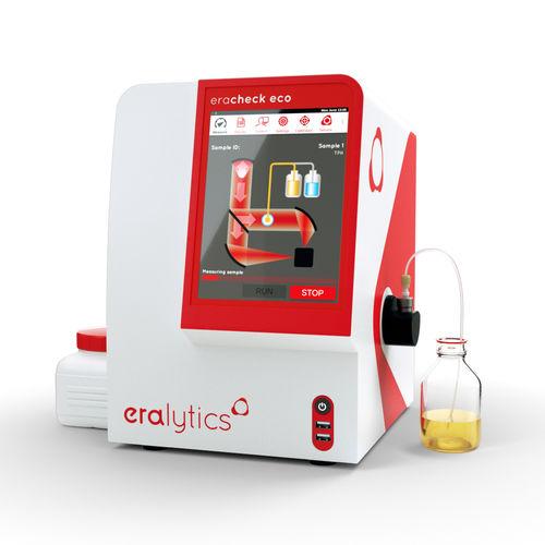 water analyzer - eralytics
