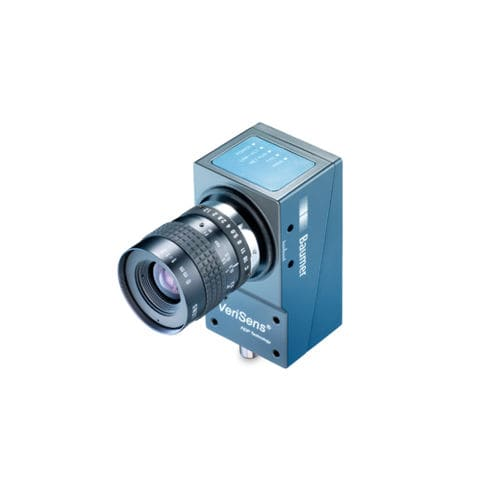 inspection camera / detection / visible / full-color