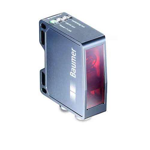 laser distance sensor / rugged / precision / compact