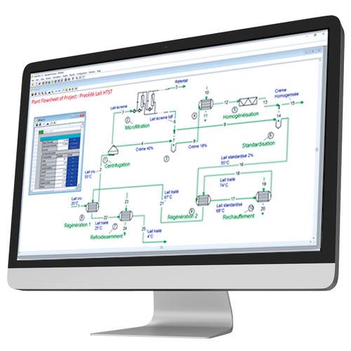 process simulation software