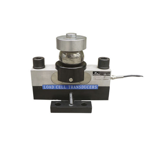 compression load cell / beam type / steel / for scales