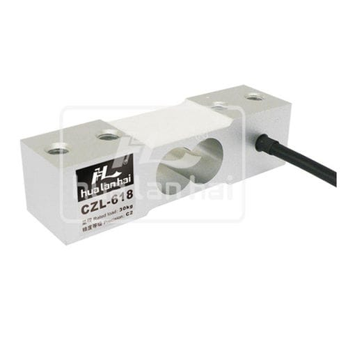 single-point load cell / beam type / aluminum alloy / weighing