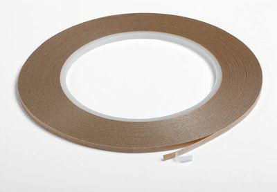 double-sided adhesive tape / acrylic / industrial / film