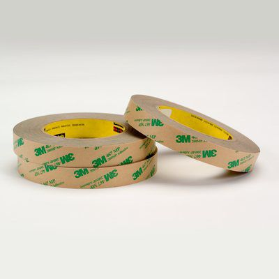 acrylic foam adhesive tape / for electrical applications / foam