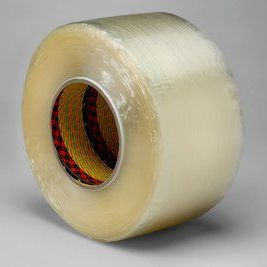 polyester adhesive tape / industrial