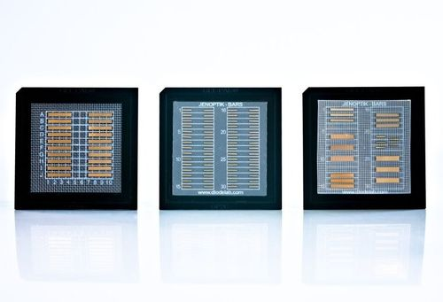 solid-state laser diode bar - JENOPTIK I Healthcare & Industry