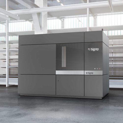 ABS 3D printer / nylon / PEEK / PEI