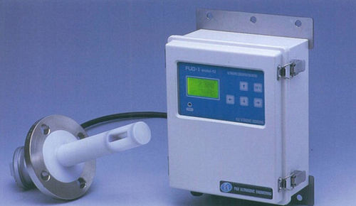 concentration gauge / ultrasonic