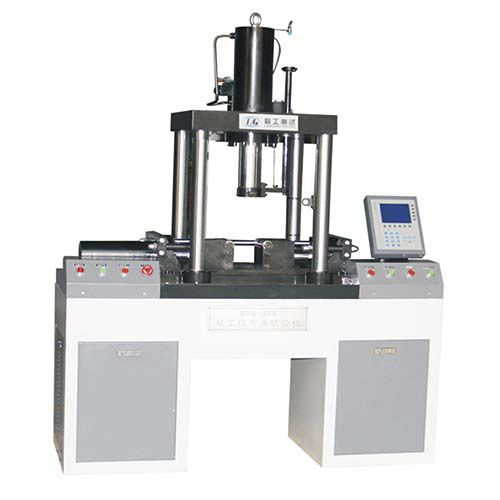 bending testing machine
