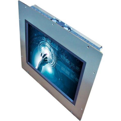 LCD monitor / 15