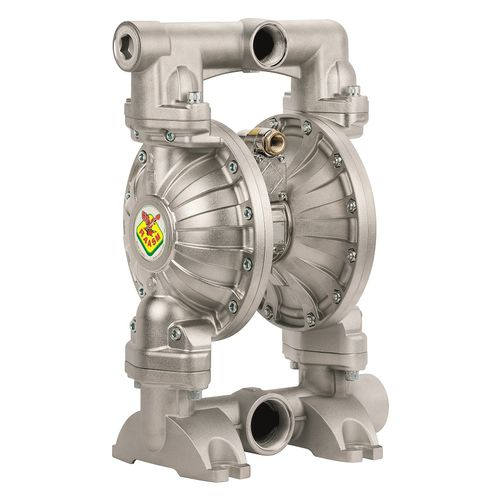 water pump / slurry / for lubricants / fuel
