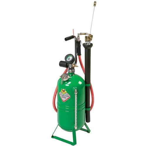 drain oil vacuum cleaner