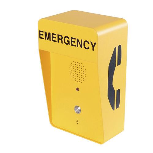 GSM call station - J&R Technology Ltd