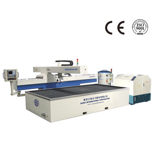 metal cutting machine / for stone / for glass / for ceramics