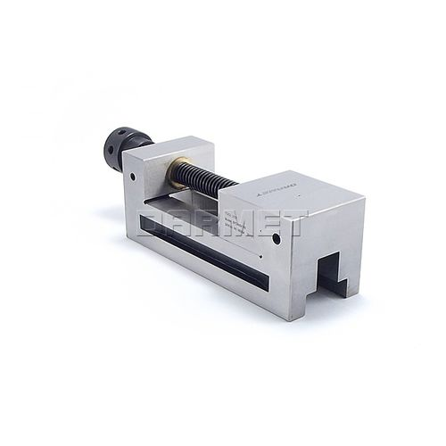 machine tool vise