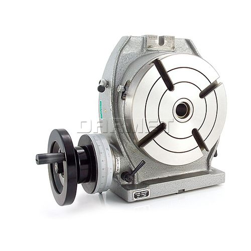 manual rotary table