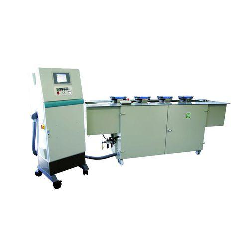 printed circuit laser trimming machine