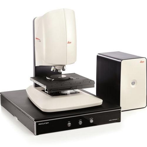 video measuring machine / confocal