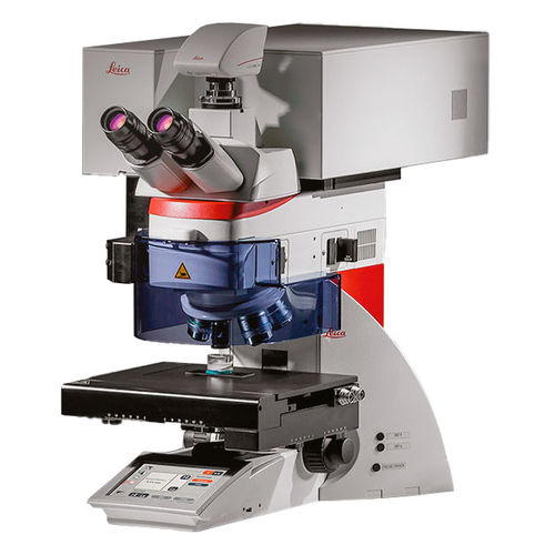 inspection microscope - Leica Microsystems GmbH