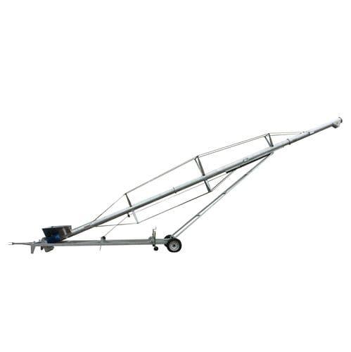 loading conveyor / screw / mobile / silo