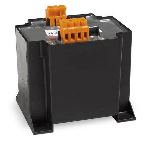 single-phase transformer / power / isolation / encapsulated