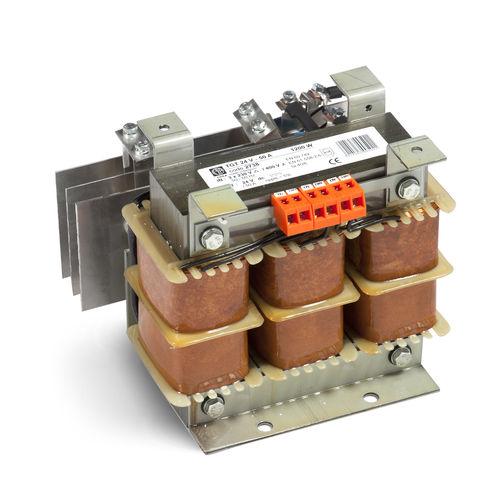 electrical power supply transformer