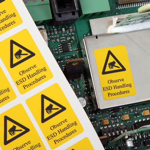 printable label - CILS International