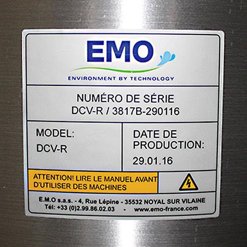 thermal transfer label