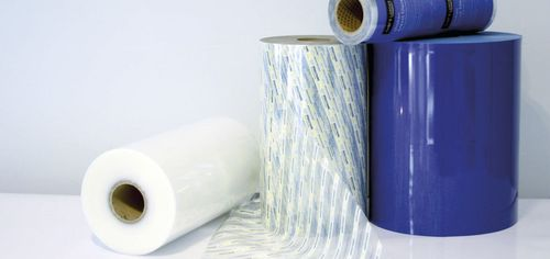 packaging film / polymer / food