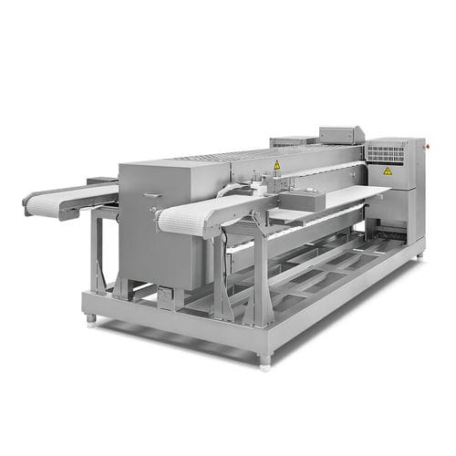 automatic skewer machine