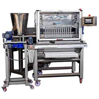 tortellini forming machine