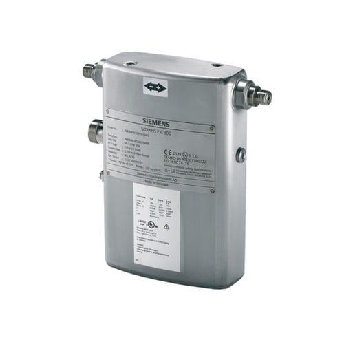 mass flow meter - Siemens Process Instrumentation