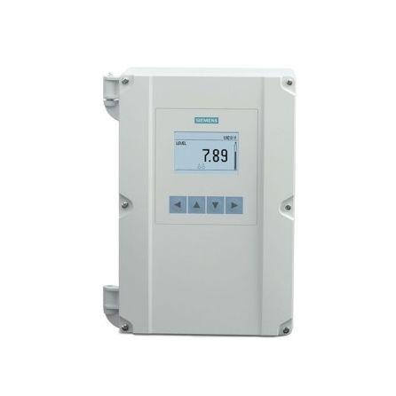 radar level controller - Siemens Process Instrumentation