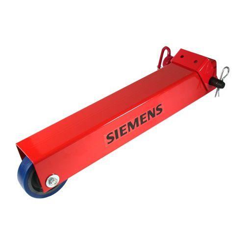 rotational speed sensor / for belt weighers