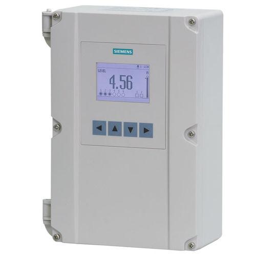 ultrasonic level controller