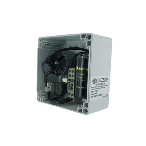 type 1 surge arrester / AC / with housing
