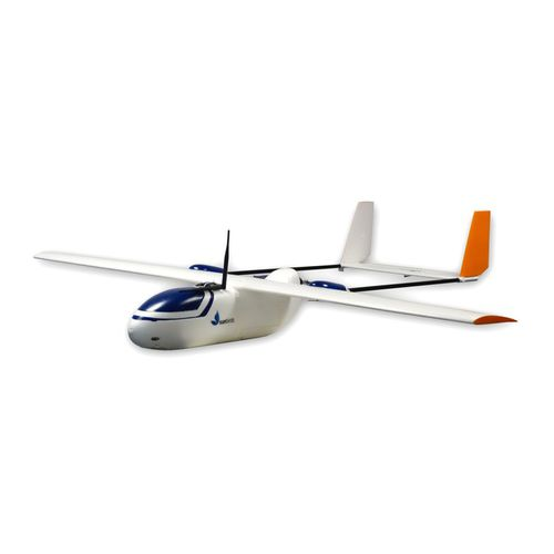 fixed-wing drone