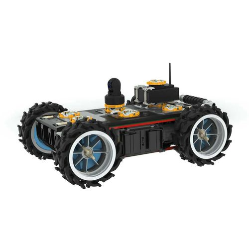 wheeled inspection robot / modular / multi-purpose