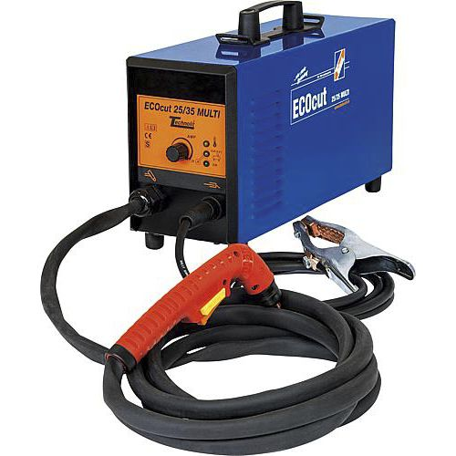 manual plasma cutter