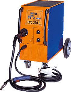 MIG welding system