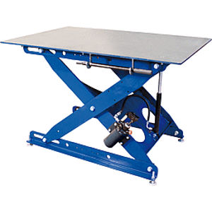 cast iron welding table