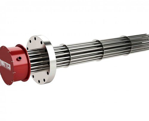 immersion heater - WATTCO