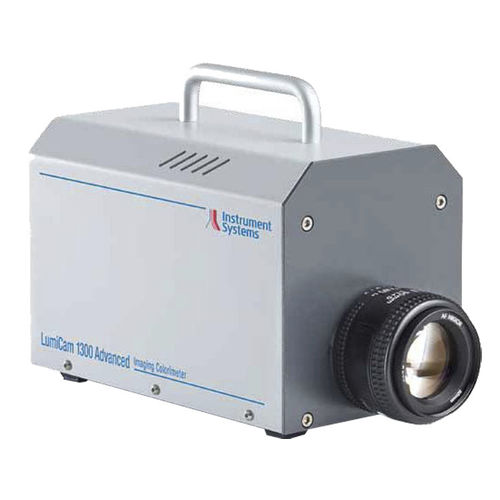 photometer with colorimeter