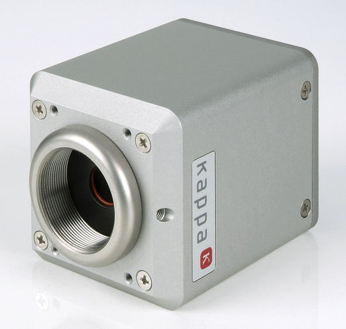 full-color video camera