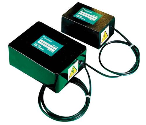 encapsulated DC/DC converter module