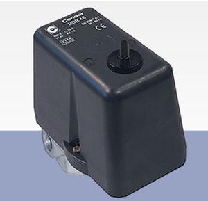 air pressure switch / diaphragm