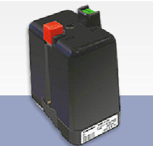 water pressure switch / for air / diaphragm / flange