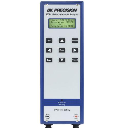 voltage tester / internal resistance / battery / USB