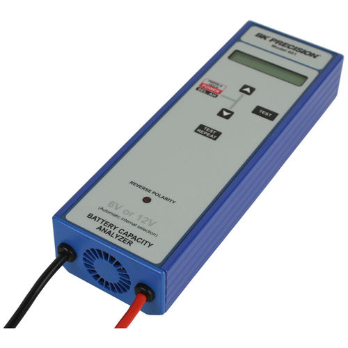 resistance tester / capacitance / internal resistance / battery