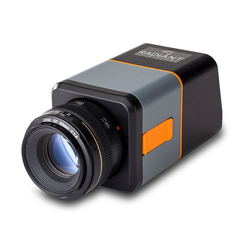 CCD imaging photometer - Radiant Vision Systems